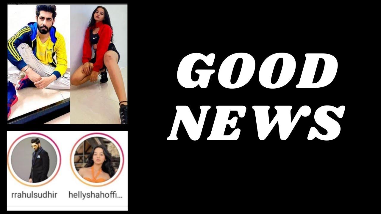 Rrahel for Good News