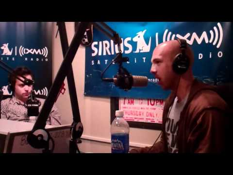"Vin Armani of Showtime's ""GIGOLOS"" - Sirius/XM Interview - 4/5"