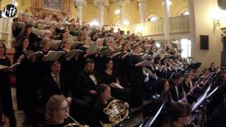 Verdi: Messa da Requiem – Libera me