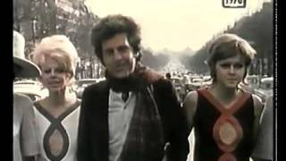 Aux Champs Elysees - Joe Dassin (1970).mp4