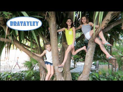 Bahamas Vacation Finally Begins (WK 259.3) | Bratayley