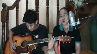 Your Song by Parokya Ni Edgar (Acoustic Cover)