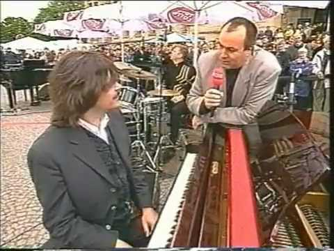 Axel Zwingenberger + Martin Pyrker  + Jean Pierre Bertrand (p)  -1996 (G)- 2 boogies