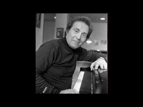 C. DEBUSSY – Piano Works. A. Ciccolini, piano. (Live, Napoli,1989, I Concerto )