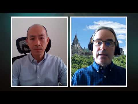 Defence & Security: An Interview with Pierre Bilodeau