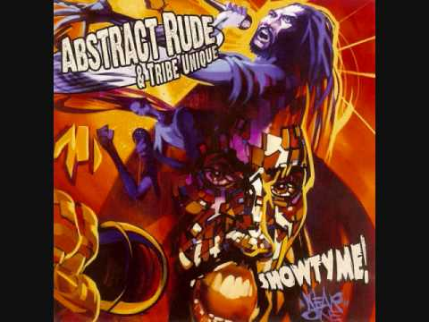 abstract rude showtyme