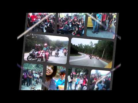 Bunga Rider Pujaan Malaya