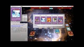 Duelos Yu-Gi-Oh! Programa YGOPro - Mazo Hero Bubble Beat (por Ifcpotter) (27-12-2012) [720P]