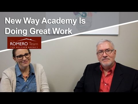 Phoenix Real Estate : New Way Academy Is Doing Great Work