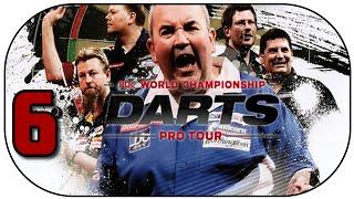 PDC World Championship Darts 2008 #6 ★ [Deutsch] Let