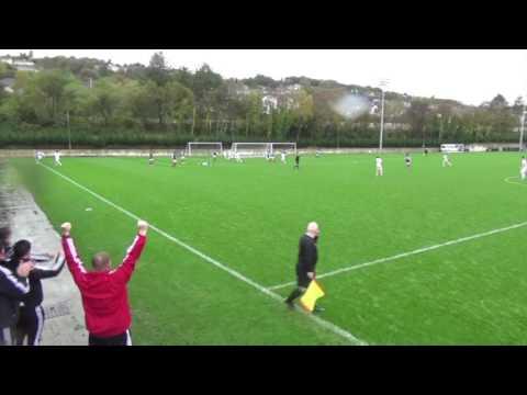 Tom Dyson Montage - Swansea City