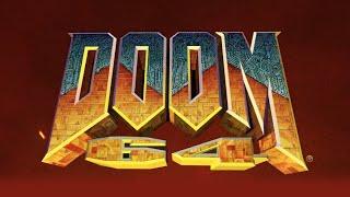 Doom 64 - Official Announcement Trailer