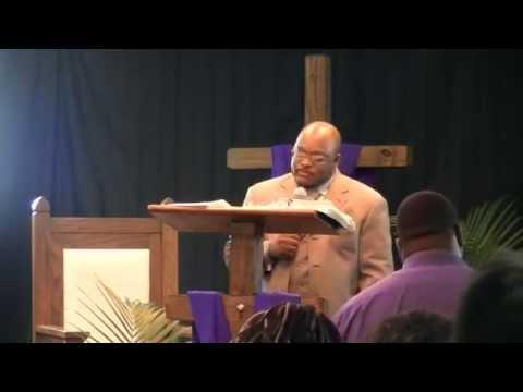 David Watkins - A Day of Trials