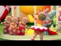 In the Night Garden 414 - Mr. Pontipine's Moustache Flies Away | HD | Full Episode