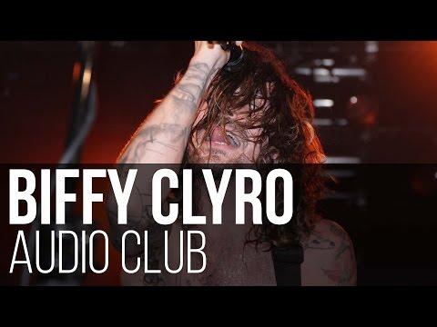 Biffy Clyro - Different People live at Audio Club, São Paulo, Brazil