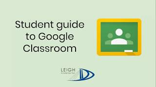 This video is an introductory guide to google classroom. it will tell you how join the classroom, find your way around, complete assignments, and commu...