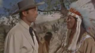 Masterson of Kansas (Western 1954) George Montgomery, Nancy Gates, James Griffith
