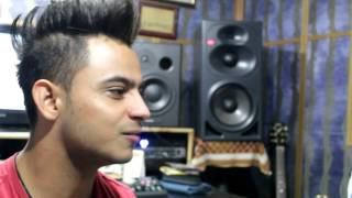 MILLIND GABA (MUSIC MG) - RARE & MUST WATCH INTERVIEW BY RAAJ JONES