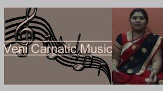 Veni carnatic music