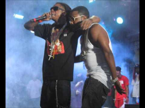 Shawty Lo Ft. Lil Wayne - I'm Da Man (Remix)