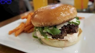 BEST BURGER FOOD REVIEW | Cluj-Napoca, Romania