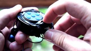 Обзор лучшего подводного чехла для iPod shuffle —  X-1 H2O