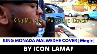 Gambar cover King Monada Malwedhe Cover By Icon Lamaf [ You Missed This ]
