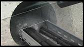 установка пластиковой панели в УАЗ (тюнинг УАЗА часть1) - YouTube