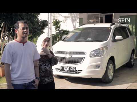 All New Chevrolet Spin - Testimoni 15 Customer - Jakarta dan Sekitarnya