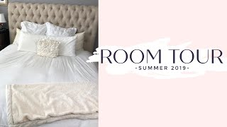 MASTER BEDROOM TOUR | TOWNHOUSE 2019