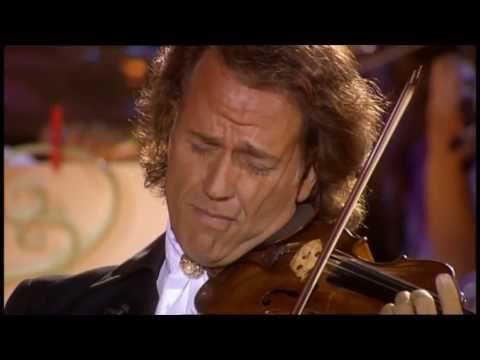 Andru00e9 Rieu - The Godfather Main Title Theme (Live in Italy)