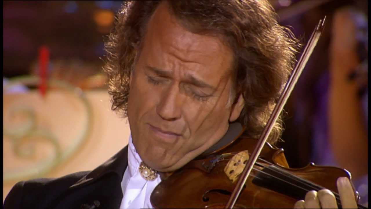 The Godfather Main Title Theme André Rieu Live In Italy Youtube