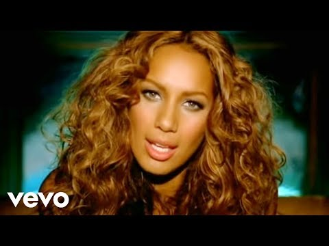 Leona Lewis - Better In Time