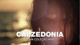 "Sara Sampaio For Calzedonia "" Sea "" Portuguese Commercial 2012"