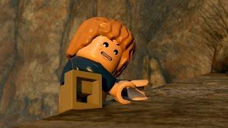 Lego The Hobbit - Erebor - Part 19