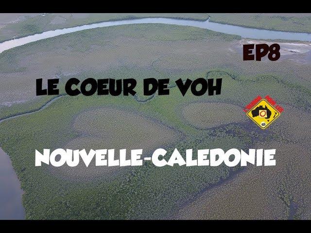 LE COEUR DE VOH, NOUVELLE-CALEDONIE