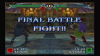 Soulcalibur 3: Chronicles of the Sword - Chapter 8