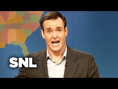 Weekend Update: Women's History Song - Saturday Night Live