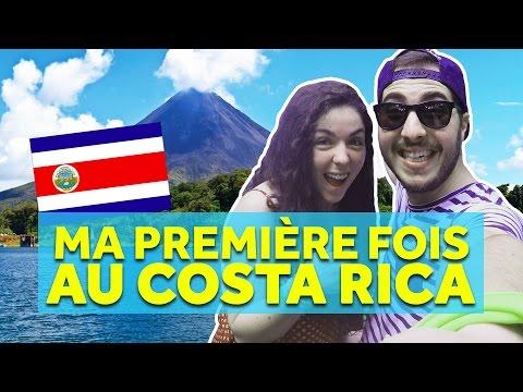 MA PREMIÈRE FOIS AU COSTA RICA ! LE BEST OF