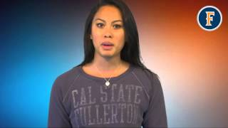 Cal State Fullerton - Department of Geological Sciences - Masters
