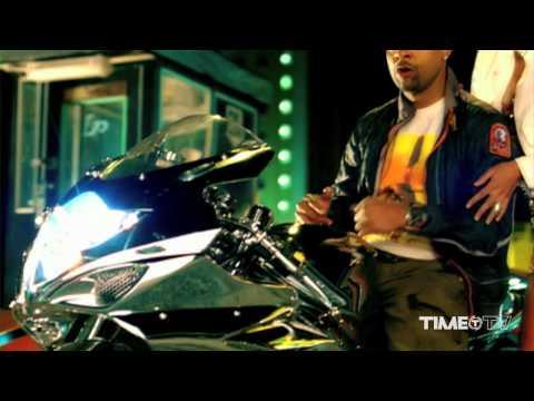 Shaggy Feat. Gary Nesta Pine - Fly High [Official Video]
