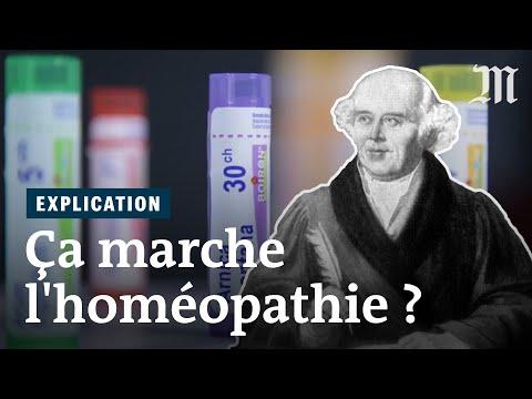 Homéopathie : peut-on