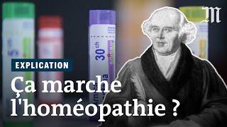 Homéopathie : peut-on soigner les gens avec du sucre ?