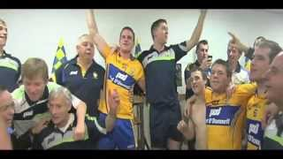 Whipping Boys No More - Clare, 2013 All-Ireland Hurling Champions
