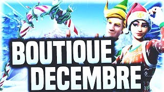 BOUTIQUE FORTNITE 30 DECEMBRE 2018 - ITEM SHOP DECEMBER 30 2018 !