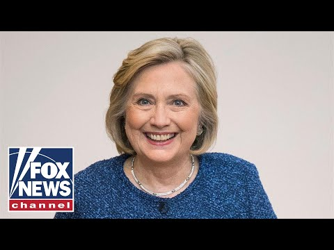 Has the left had enough of Hillary Clinton?