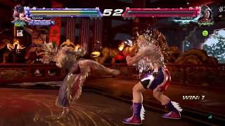 Tekken 7 Season 3 - Anna Clip 18