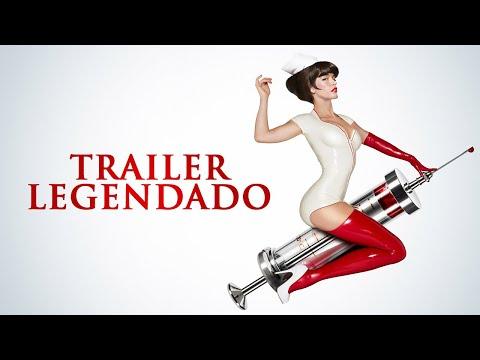 Nurse 3D - Trailer Legendado HD