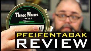 Pfeifen rauchen BELL S THREE NUNS GREEN Pfeifentabak Review