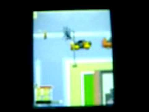 gangstar3 game in nokia 7310 supernova